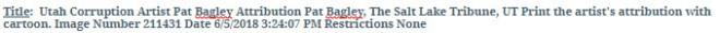 Bagley Credit