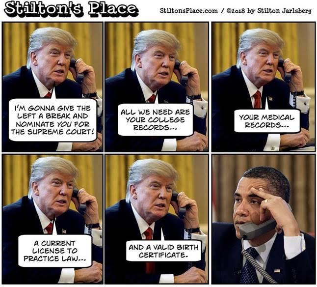 TrumpObama